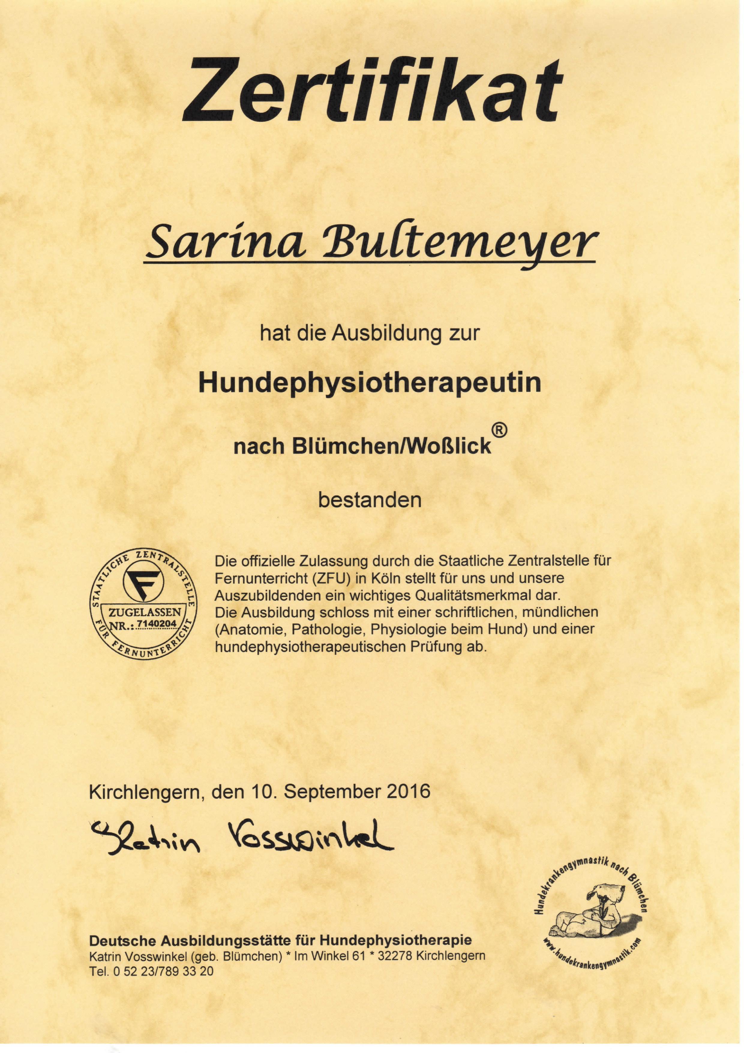 Gemütlich Anatomie Und Physiologie Kurse Fernunterricht Ideen ...